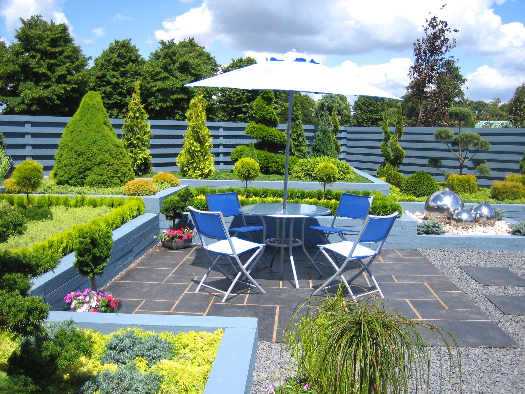 forestalux aménagement extérieur jardins